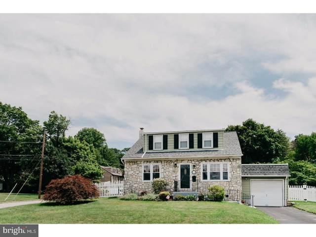 239 Hamel Avenue, GLENSIDE, PA 19038 (#PAMC660122) :: Bob Lucido Team of Keller Williams Integrity
