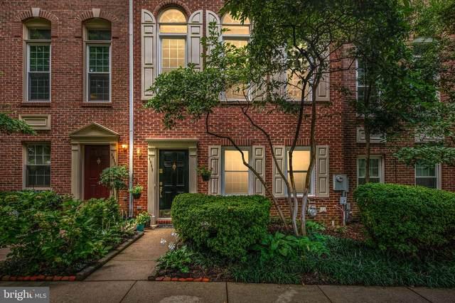 4658 W Braddock Road, ALEXANDRIA, VA 22311 (#VAAX249778) :: Debbie Dogrul Associates - Long and Foster Real Estate