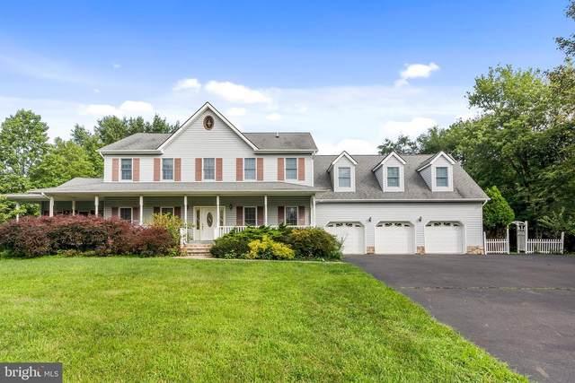 106 Denow Road, LAWRENCE TOWNSHIP, NJ 08648 (#NJME300238) :: Tessier Real Estate