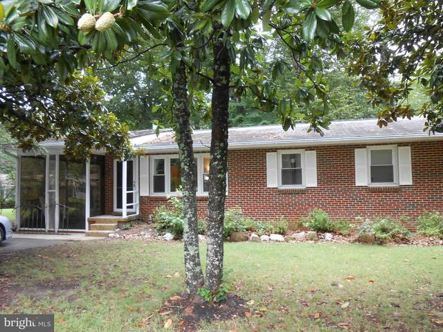 48 Robshire Manor Road, HUNTINGTOWN, MD 20639 (#MDCA178056) :: Speicher Group of Long & Foster Real Estate