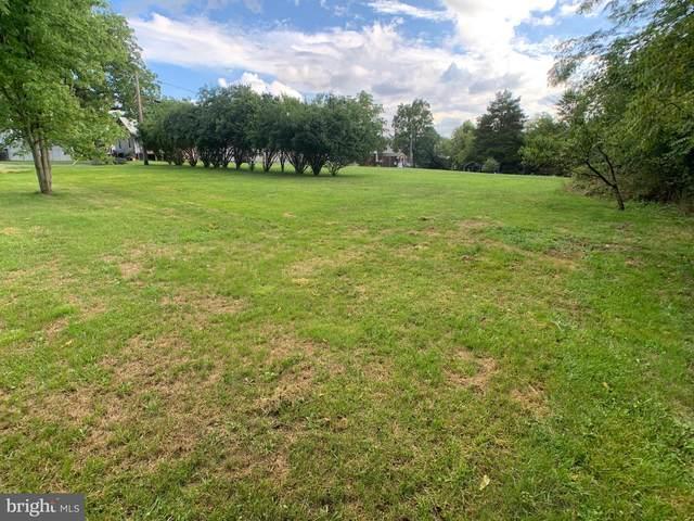 0 Main St., MIDDLETOWN, VA 22645 (#VAFV159184) :: Speicher Group of Long & Foster Real Estate