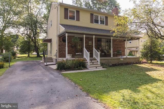 416 Hutchinson Terrace, HOLMES, PA 19043 (#PADE525014) :: Keller Williams Realty - Matt Fetick Team