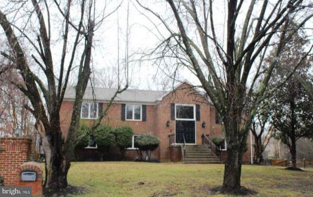 11929 Autumnwood Lane, FORT WASHINGTON, MD 20744 (#MDPG577734) :: Speicher Group of Long & Foster Real Estate
