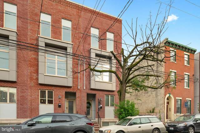 1775 Frankford Avenue #2, PHILADELPHIA, PA 19125 (#PAPH925190) :: ExecuHome Realty