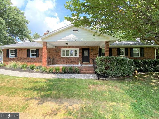 2315 Warfield Drive, FOREST HILL, MD 21050 (#MDHR250512) :: Speicher Group of Long & Foster Real Estate