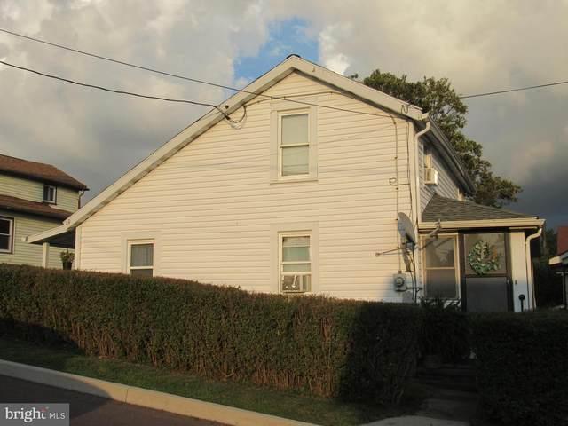 20 Green Street, FROSTBURG, MD 21532 (#MDAL134952) :: The Riffle Group of Keller Williams Select Realtors