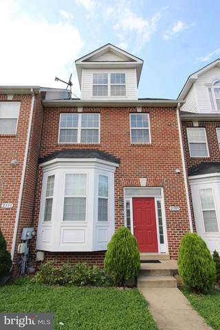 2389 Tacoma Place, WALDORF, MD 20603 (#MDCH216634) :: The Sky Group
