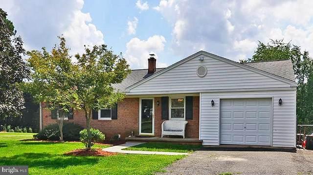 11527 Ashby Drive, FREDERICKSBURG, VA 22407 (#VASP224400) :: RE/MAX Cornerstone Realty