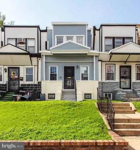 5829 Florence Avenue, PHILADELPHIA, PA 19143 (#PAPH925208) :: Keller Williams Realty - Matt Fetick Team