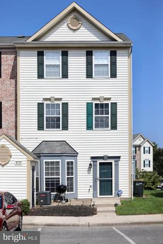 312 Roff Point Drive, ODENTON, MD 21113 (#MDAA443436) :: Bruce & Tanya and Associates