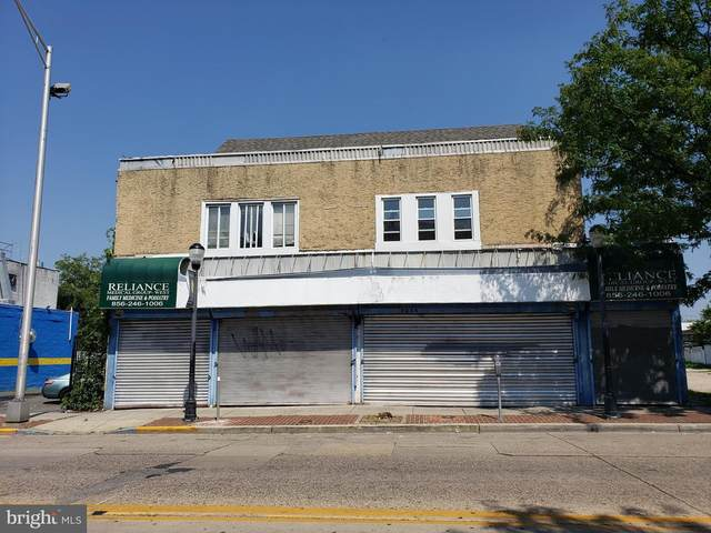 2631-2635 Westfield Avenue, CAMDEN, NJ 08105 (#NJCD400322) :: The Lux Living Group