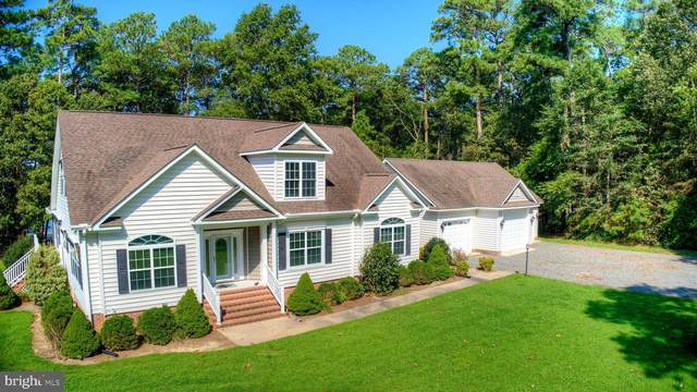 650 Taskmaker Lane, REEDVILLE, VA 22539 (#VANV101508) :: Great Falls Great Homes