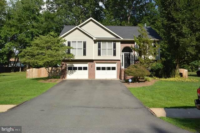 11807 Oakhurst Drive, FREDERICKSBURG, VA 22407 (#VASP224404) :: Pearson Smith Realty
