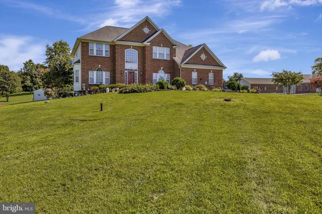 16910 Queen Anne Bridge Road, BOWIE, MD 20716 (#MDPG577762) :: John Lesniewski | RE/MAX United Real Estate