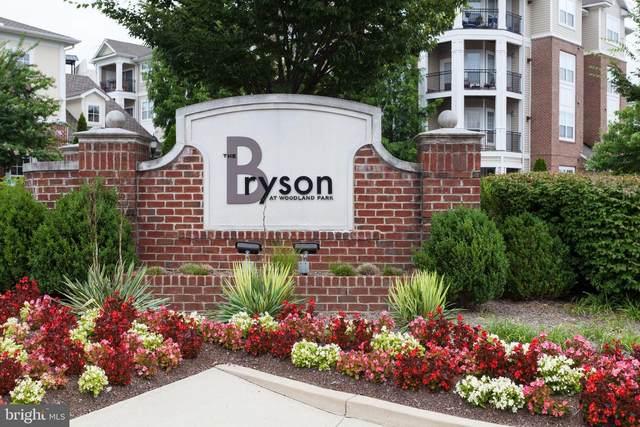 12913 Centre Park Circle #309, HERNDON, VA 20171 (#VAFX1148432) :: Jennifer Mack Properties