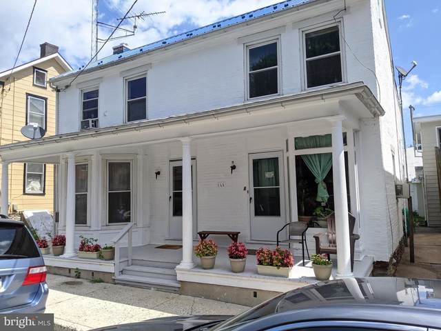 111 N Main Street, BENDERSVILLE, PA 17306 (#PAAD112772) :: TeamPete Realty Services, Inc