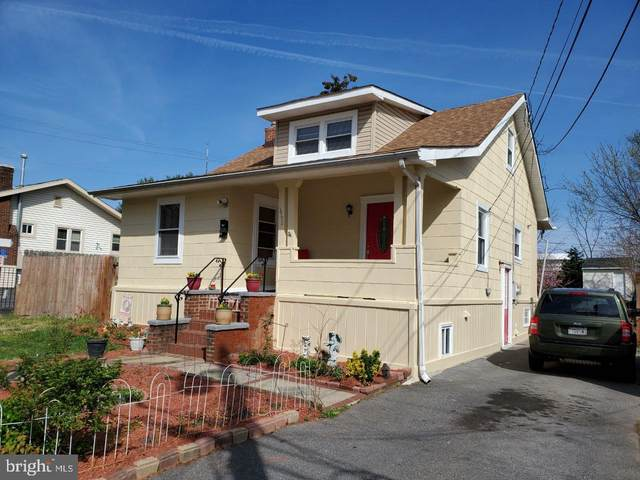 3902 Queensbury Road, HYATTSVILLE, MD 20782 (#MDPG577770) :: AJ Team Realty