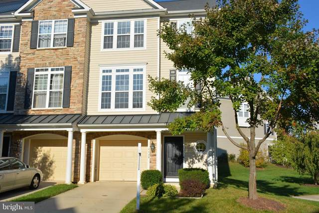 8429 Charmed Days, LAUREL, MD 20723 (#MDHW283862) :: SURE Sales Group