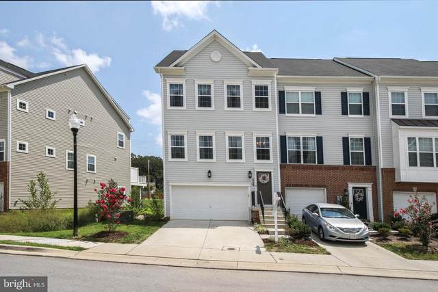 8421 Kendall Court, LAUREL, MD 20724 (#MDAA443448) :: The Bob & Ronna Group
