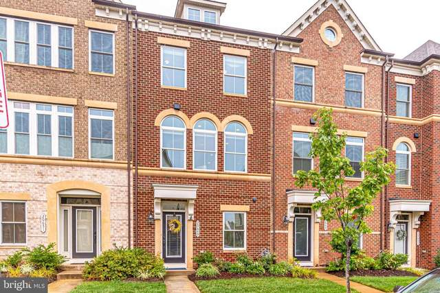 20649 Duxbury Terrace, ASHBURN, VA 20147 (#VALO418952) :: Jennifer Mack Properties