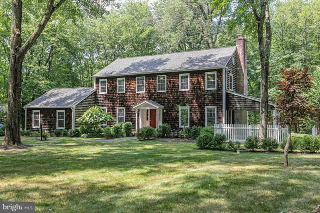 6 Cedar Brook Terrace, PRINCETON, NJ 08540 (#NJME300256) :: Blackwell Real Estate