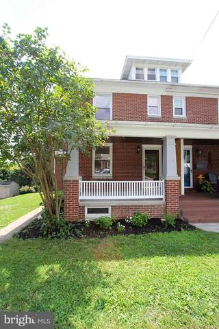 60 E York Avenue, SPRING GROVE, PA 17362 (#PAYK143444) :: TeamPete Realty Services, Inc