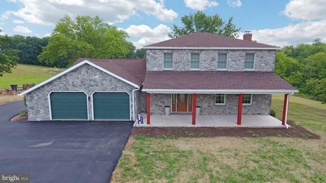 1130 E Lisburn Road, MECHANICSBURG, PA 17055 (#PACB126842) :: The Joy Daniels Real Estate Group