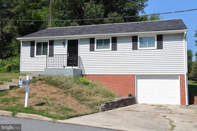 127 Village Drive, MOUNTVILLE, PA 17554 (#PALA168480) :: The Jim Powers Team