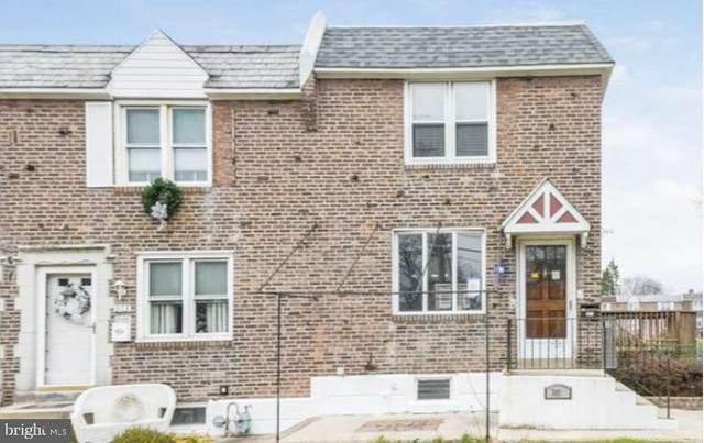 301 N Bishop Avenue, CLIFTON HEIGHTS, PA 19018 (#PADE525034) :: The John Kriza Team