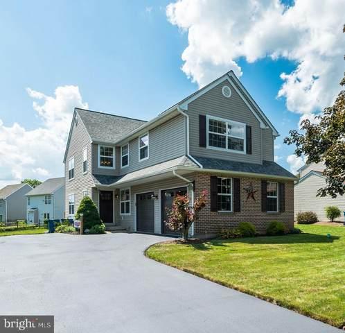 352 Park Avenue, HARLEYSVILLE, PA 19438 (#PAMC660164) :: John Lesniewski | RE/MAX United Real Estate