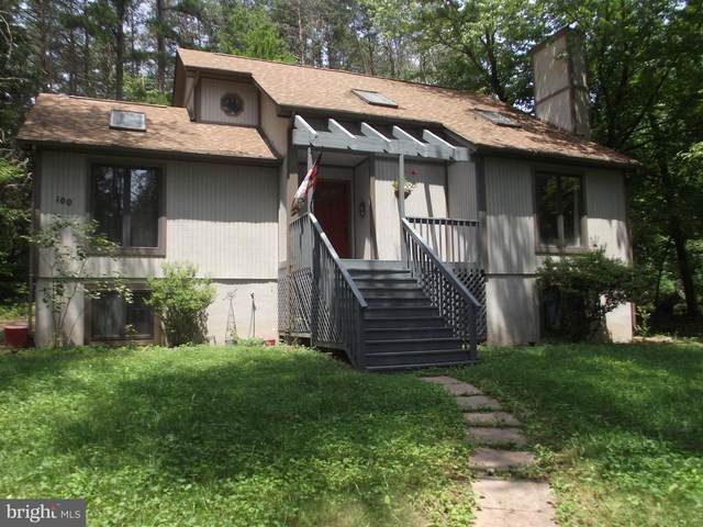 100 Carlyle Court, LOCUST GROVE, VA 22508 (#VAOR137300) :: Debbie Dogrul Associates - Long and Foster Real Estate
