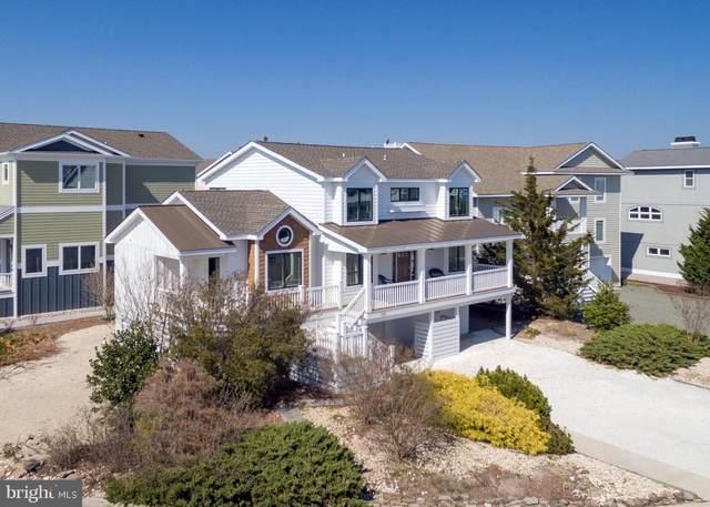 310 W Cape Shores Drive, LEWES, DE 19958 (#DESU166762) :: CoastLine Realty