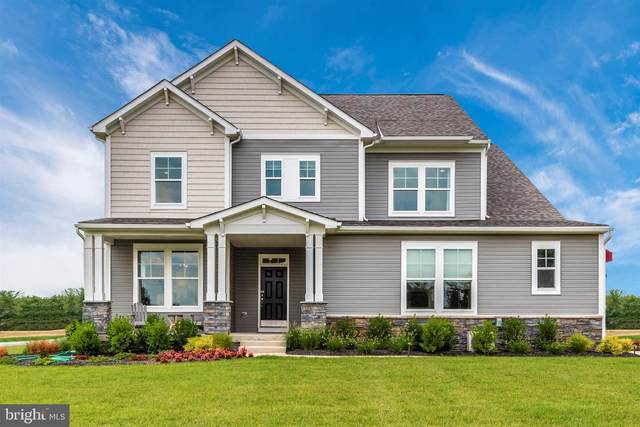 7122 Saddle Road, NEW MARKET, MD 21774 (#MDFR269178) :: Jennifer Mack Properties