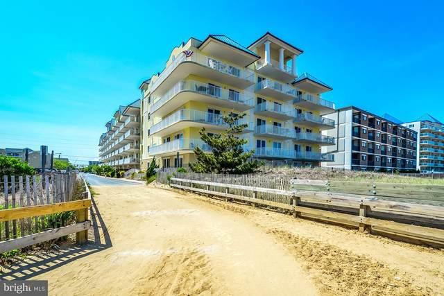 5901 Atlantic Avenue #302, OCEAN CITY, MD 21842 (#MDWO115988) :: CoastLine Realty