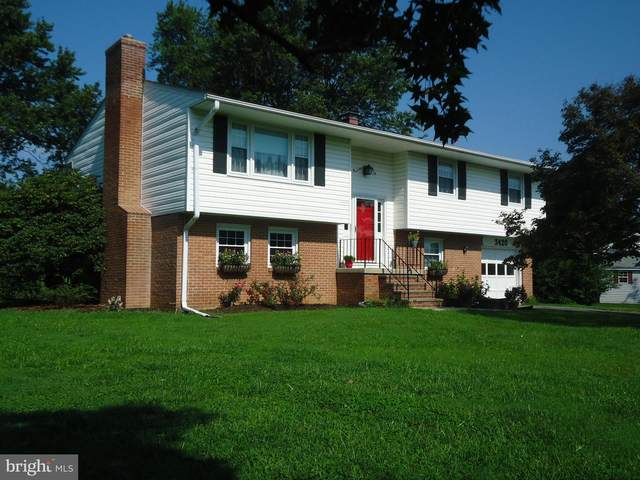 3426 Jay Drive, ELLICOTT CITY, MD 21042 (#MDHW283884) :: The Licata Group/Keller Williams Realty