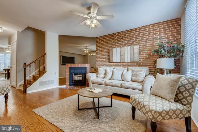 18 N Wolfe Street, BALTIMORE, MD 21231 (#MDBA520646) :: The Piano Home Group