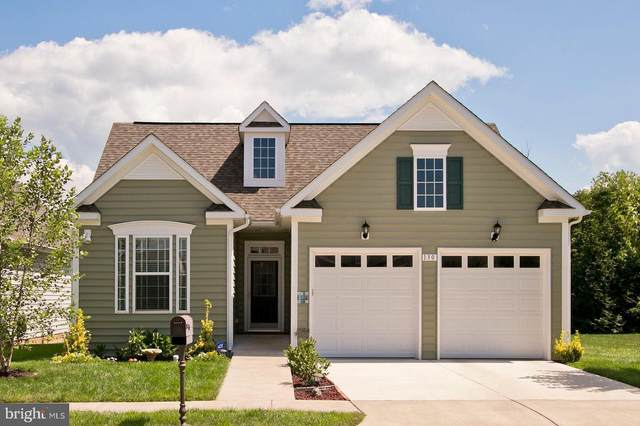 130 Forget Me Not Drive, WHITE POST, VA 22663 (#VAFV159200) :: Debbie Dogrul Associates - Long and Foster Real Estate