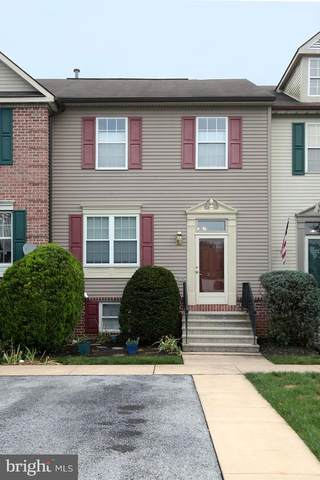 202 Spruce Court, ANNVILLE, PA 17003 (#PALN115160) :: TeamPete Realty Services, Inc