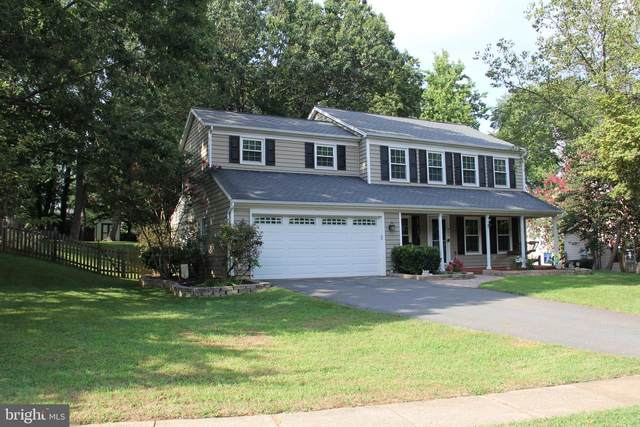 401 Clagett Street SW, LEESBURG, VA 20175 (#VALO418990) :: The Piano Home Group