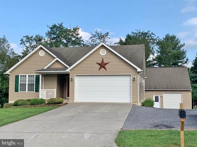 113 Tower Avenue, WOODSTOCK, VA 22664 (#VASH120020) :: Certificate Homes