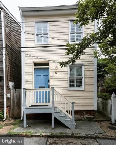 30 Pinkney Street, ANNAPOLIS, MD 21401 (#MDAA443500) :: Crossman & Co. Real Estate