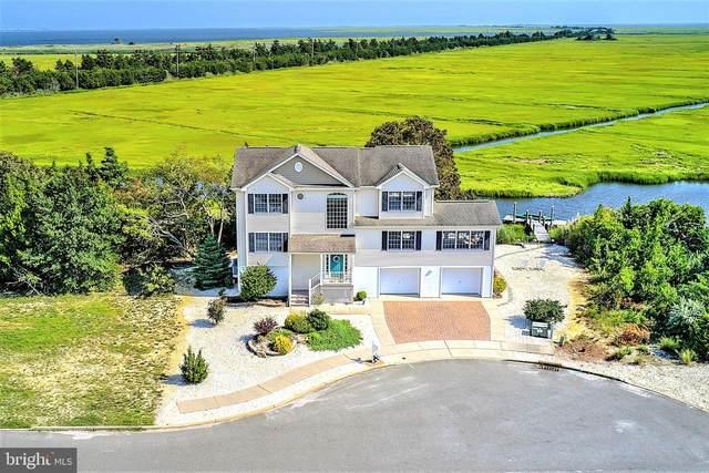 17 Sea Isle Drive, TUCKERTON, NJ 08087 (#NJOC401534) :: John Lesniewski | RE/MAX United Real Estate