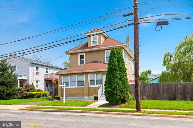 32 S Academy Street, GLASSBORO, NJ 08028 (#NJGL263112) :: Nexthome Force Realty Partners