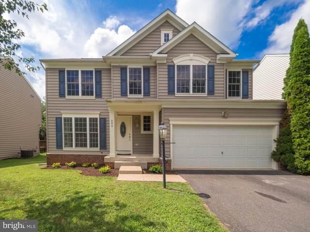 404 Covington Street, CULPEPER, VA 22701 (#VACU142266) :: The Licata Group/Keller Williams Realty