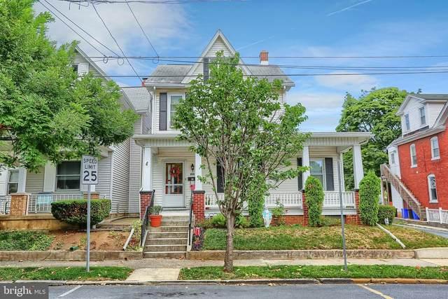 205 Herman Avenue, LEMOYNE, PA 17043 (#PACB126870) :: CENTURY 21 Core Partners