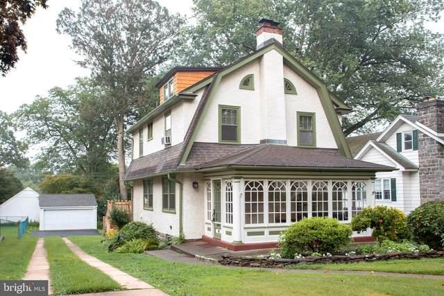 85 Saxer Avenue, SPRINGFIELD, PA 19064 (#PADE525076) :: LoCoMusings