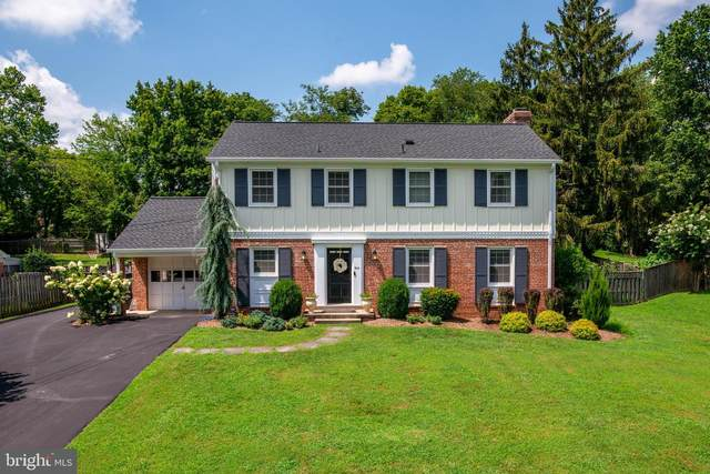 9616 Accord Drive, POTOMAC, MD 20854 (#MDMC721274) :: Pearson Smith Realty