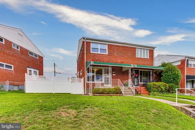 2115 Walshire Avenue, BALTIMORE, MD 21214 (#MDBA520666) :: The Piano Home Group