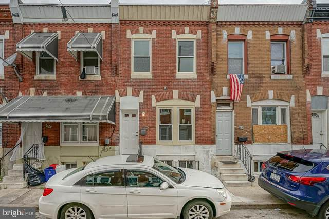 2939 Gerritt Street, PHILADELPHIA, PA 19146 (#PAPH925562) :: Scott Kompa Group
