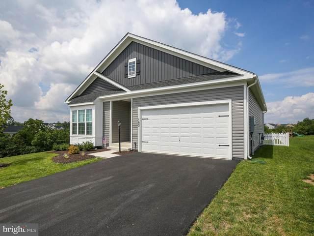 102 Kearsarge Court, STEPHENSON, VA 22656 (#VAFV159206) :: John Lesniewski | RE/MAX United Real Estate